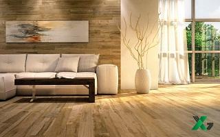 Cách vệ sinh sàn nhựa giả gỗ chuẩn nhất