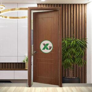 Cửa nhựa Composite XGDoor